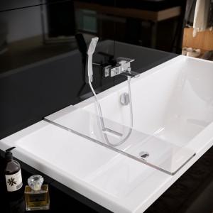 Majówka w domu: zrelaksuj się w wannie