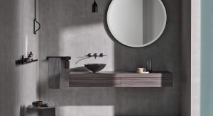 Łazienkowe trendy: okrągłe lustra wciąż na topie