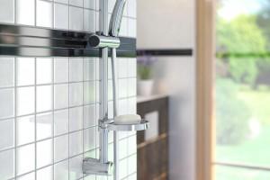 Funkcjonalna strefa prysznica: wybieramy natrysk