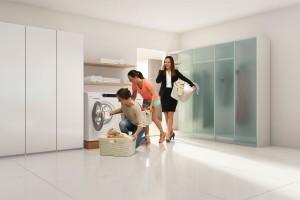 Oszczędne pranie: mini przegląd eko-pralek