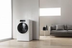 Przyjemne pranie? Możliwe ze smart-pralkami