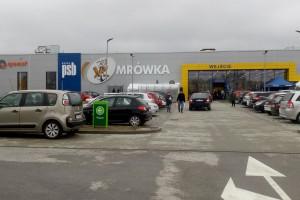 PSB Mrówka z 240 marketami w Polsce