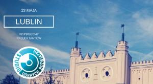 Studio Dobrych Rozwiązań zaprasza na designerską majówkę do Lublina!