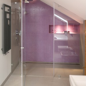 Prysznic bez brodzika: tak wygląda w domach Polaków