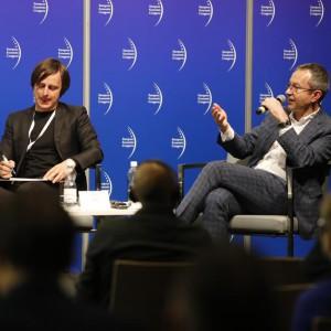 """EEC: relacja z panelu """"Jak design wspiera rozwój biznesu?"""""""