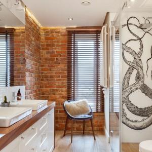 Przytulna łazienka: 5 projektów z domów Polaków