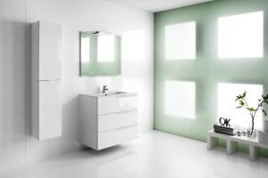 Nowoczesne meble łazienkowe: zobacz modne kolekcje