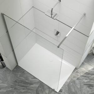 Remont łazienki: wybieramy kabinę