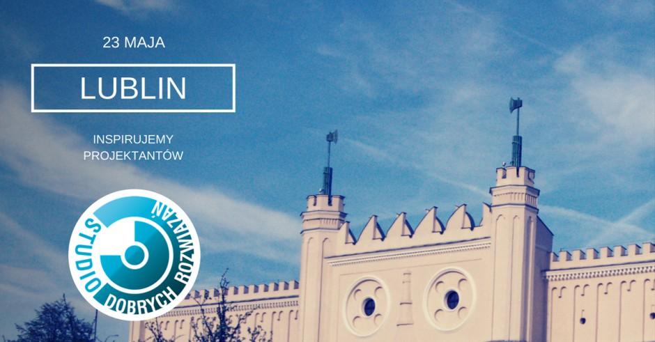 SDR Lublin - co w planach?