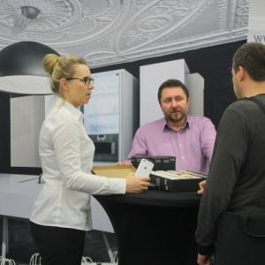 Studio Dobrych Rozwiązań zawitało do Szczecina