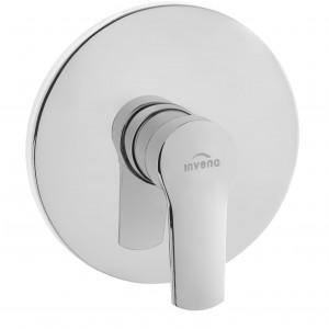 Baterie prysznicowe: poznaj zalety podtynkowych rozwiązań