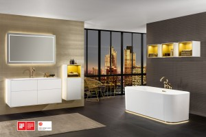 Villeroy & Boch z iF Design i Red Dotem