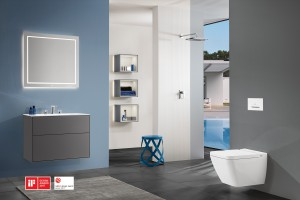Villeroy & Boch z iF Design i Red Dotem