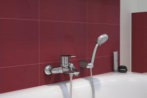 Masaż pod prysznicem: wybieramy zestaw natryskowy