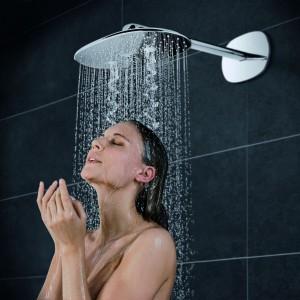Nowoczesna łazienka: innowacyjna i bezpieczna