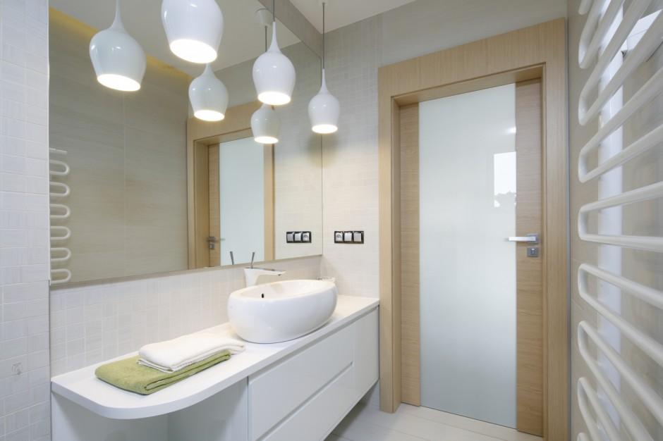Radzimy Jak Wybrać Drzwi Do łazienki Praktyczny Poradnik