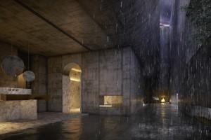Armatura Dornbracht okiem architektów z różnych stron świata