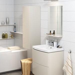 Lustro łazienkowe: praktyczne rozwiązania