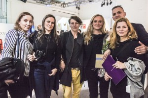 Laureaci Tubądzin Design Awards na iSaloni