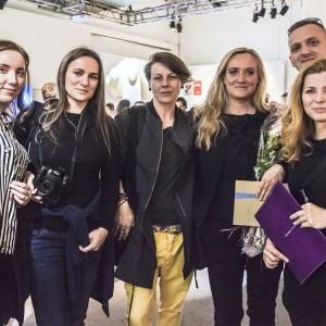 Laureaci Tubądzin Design Awards na iSaloni