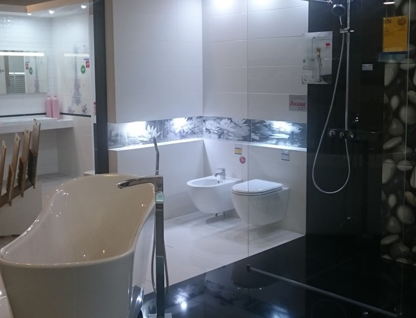 Forum Branży łazienkowej Salon Roku 2017 Kto Wygrał W