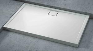Remont łazienki: jak zamontować brodzik?