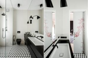 Aranżujemy Wzorzysta Podłoga W łazience 3 Przykłady Z