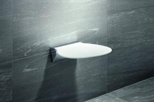 Łazienka dla seniora: urządzamy strefę prysznica