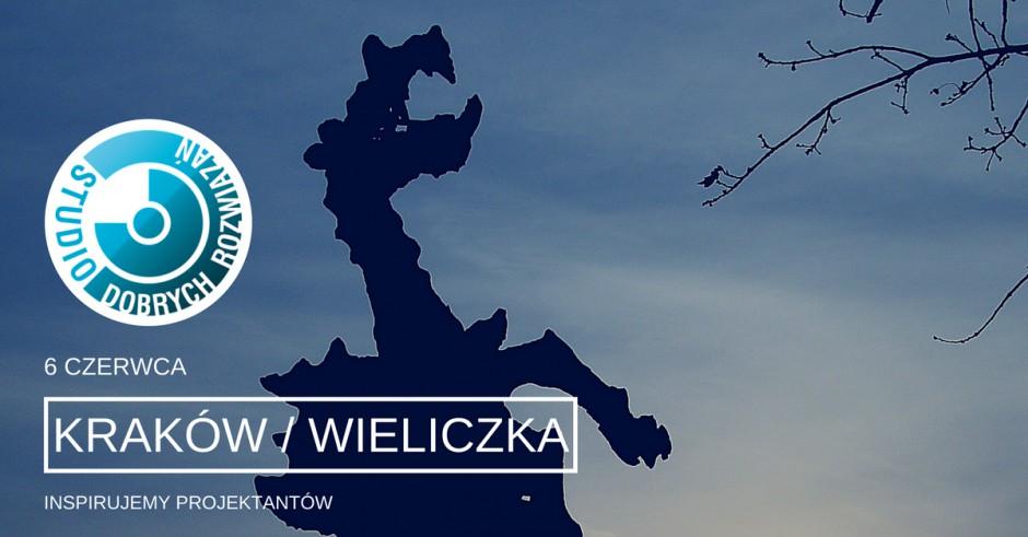 Studio Dobrych Rozwiązań zaprasza do Krakowa