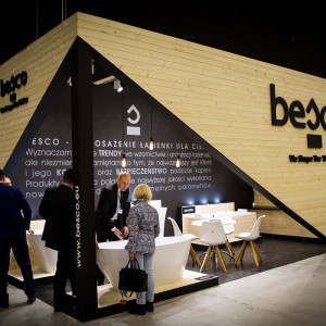 Rola targów w polityce firmy: rozmowa z Bożeną Maciaszek (Besco)