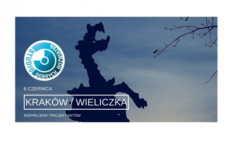 Kolejne spotkanie z cyklu SDR odbędzie się w Wieliczce