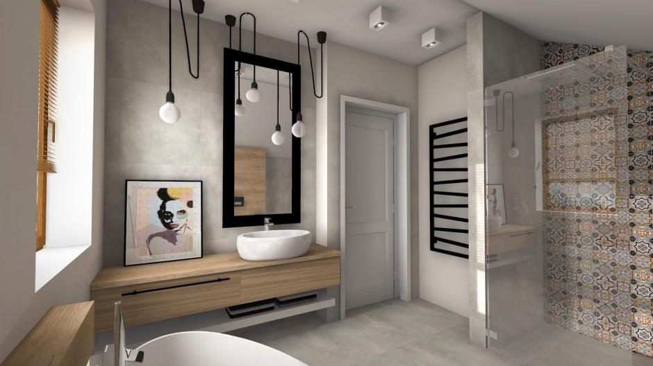 Harmonia w łazience: jak urządzić wnętrze dla kobiety i mężczyzny?