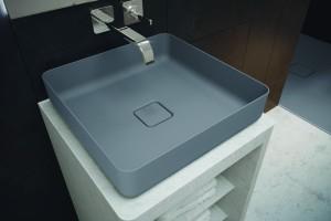 Eleganckie umywalki ze stali emaliowanej: nowa kolekcja