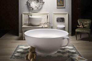 Dzień dziecka: zobacz wyposażenie łazienek dla najmłodszych