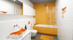 Łazienka dla dziecka: 10 zdjęć z polskich domów