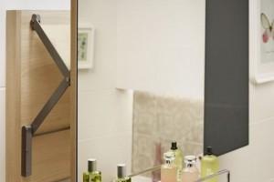 5 pomysłów na lustro łazienkowe