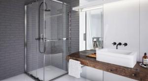 Urządzamy prysznic: wybierz zestaw kabina i brodzik