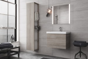Przechowywanie w łazience: praktyczne pomysły