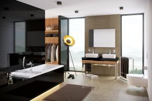 Kropka nad i: wybieramy dodatki łazienkowe
