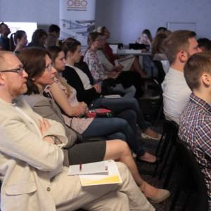 Studio Dobrych Rozwiązań: tak było w Wieliczce [fotorelacja]