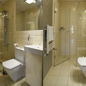 Płytki jak kafle - tak wyglądają w polskich łazienkach