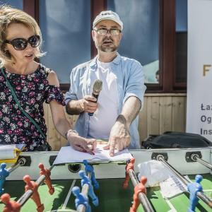 Klienci i załoga Femax bawili się na pikniku branżowym