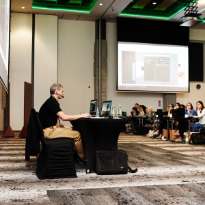 Radaway partnerował pierwszej w Polsce konferencji 3D Base Camp
