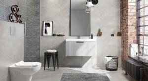 Łazienka w stylu loft: 5 inspirujących zdjęć