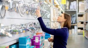 [Raport PSB] Ceny produktów z segmentu wyposażenia łazienki na fali wzrostowej