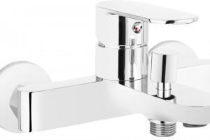 Armatura łazienkowa: nowa kolekcja o minimalistycznym wzornictwie