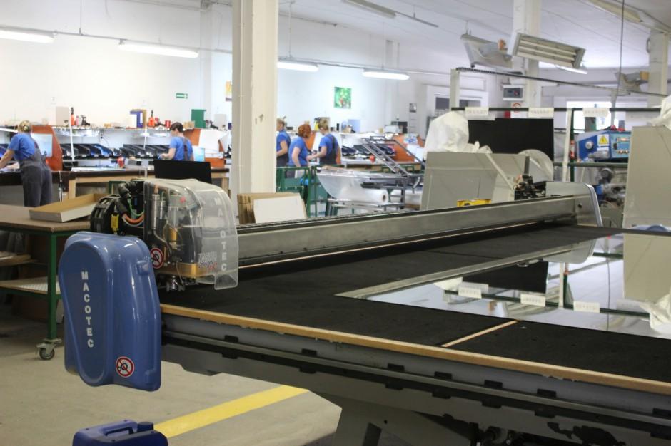 Ruke rozbudowuje produkcję w Puławach