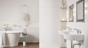 Aranżacja łazienki: dobierz płytki dla siebie!