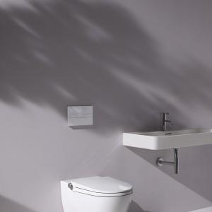Toaleta myjąca: zobaczcie piękny model doceniany za design