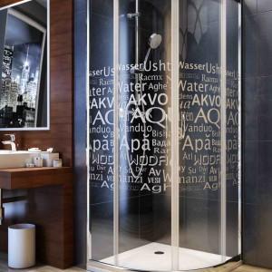 Kabina prysznicowa: to powinieneś wiedzieć o szkle